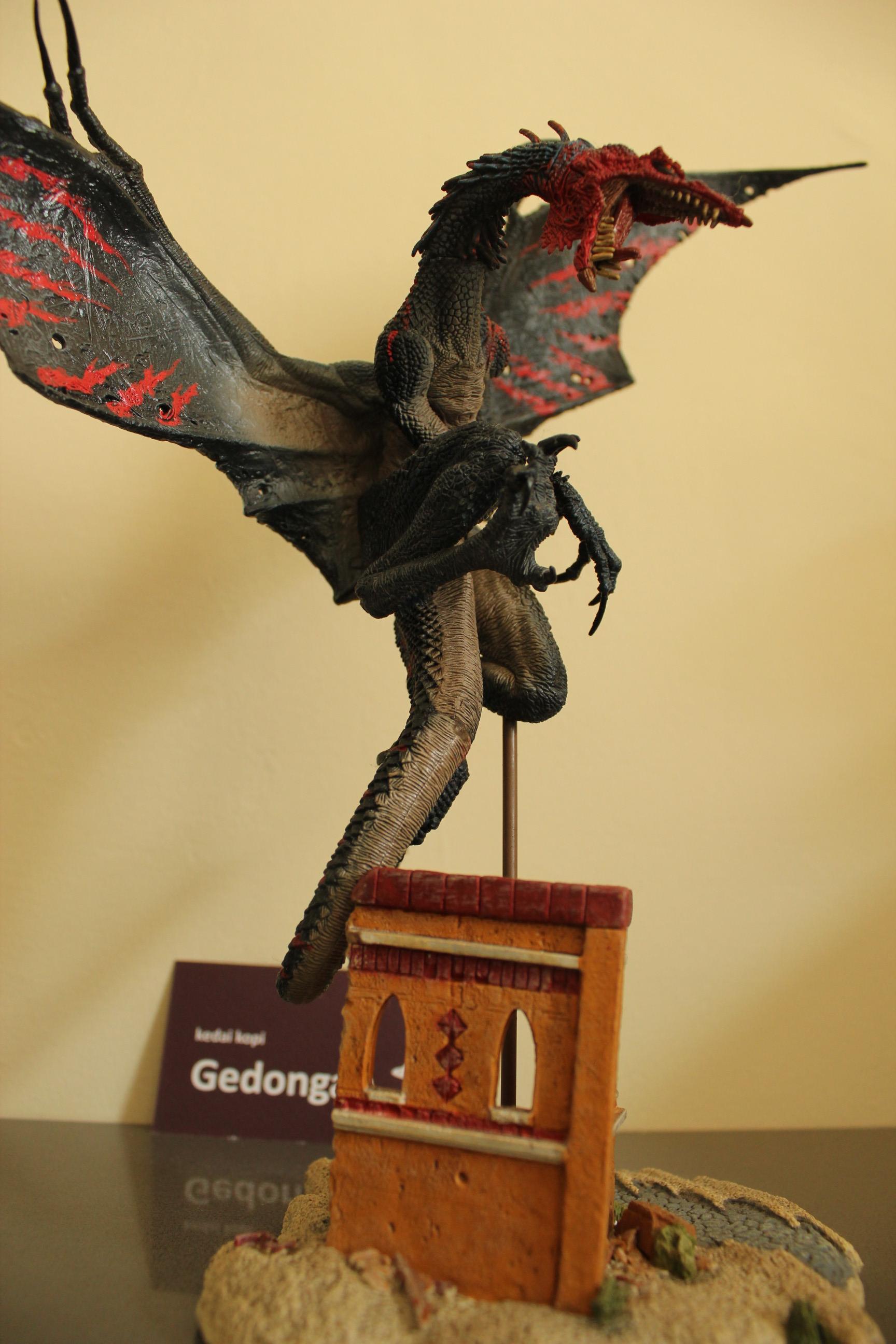 Dragon Serie